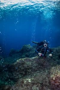 Diving Alghero Nautisub